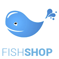Логотип fishshop.kz